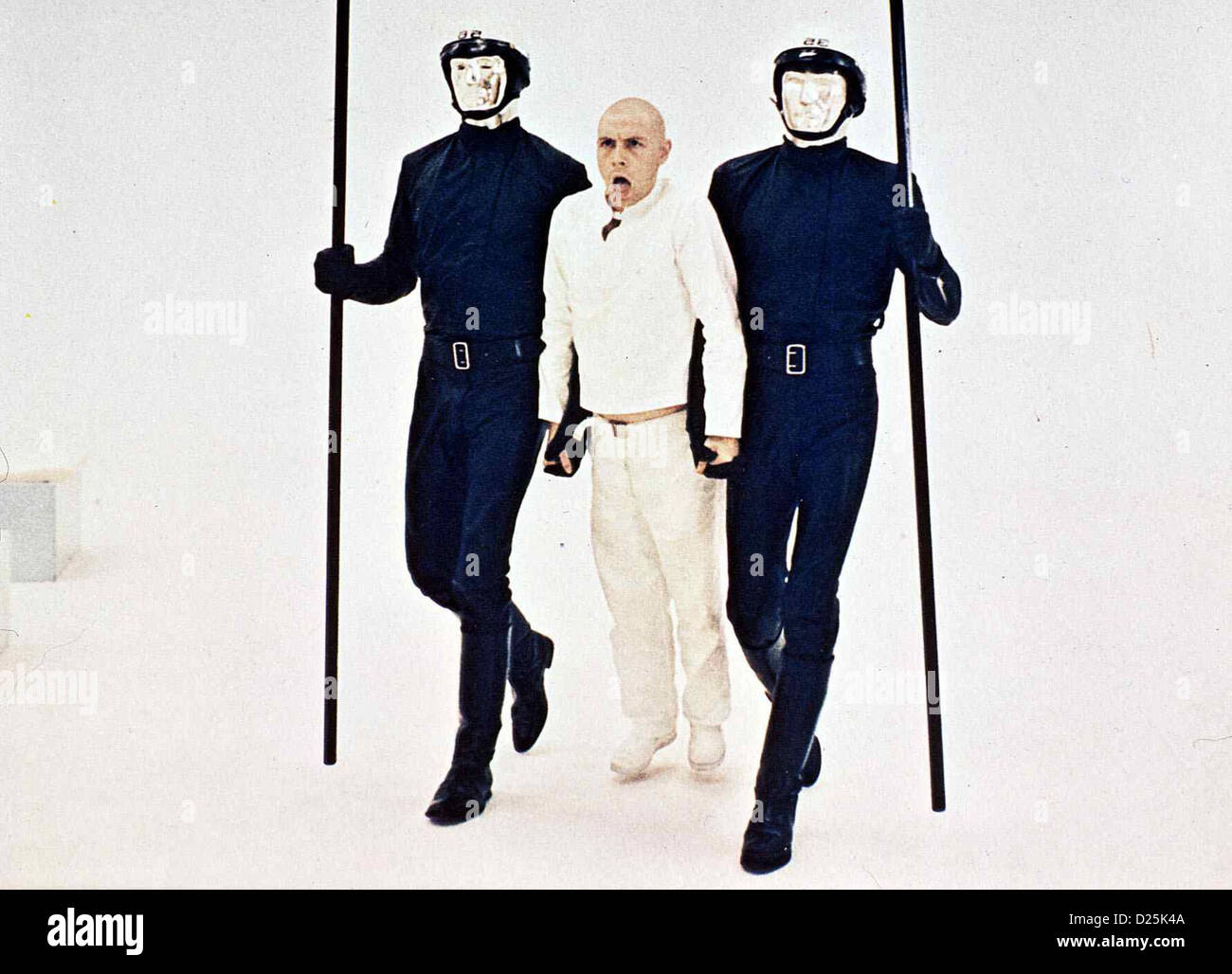 Image result for images of thx 1138