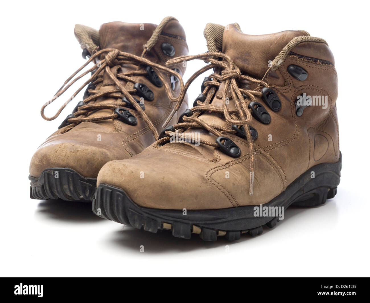 1a5aaeb605b Walking Boots Cut Out Stock Photos & Walking Boots Cut Out Stock ...