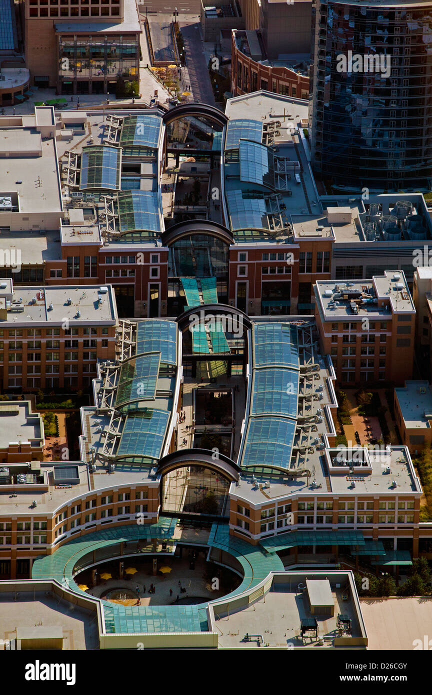 Mall Of America Aerial Stock Photos Amp Mall Of America