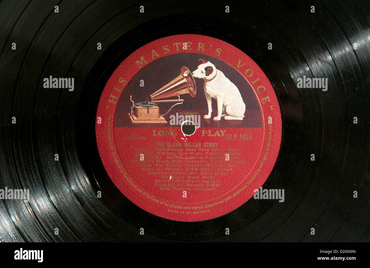 Hmv Logo Stock Photos Hmv Logo Stock Images Alamy