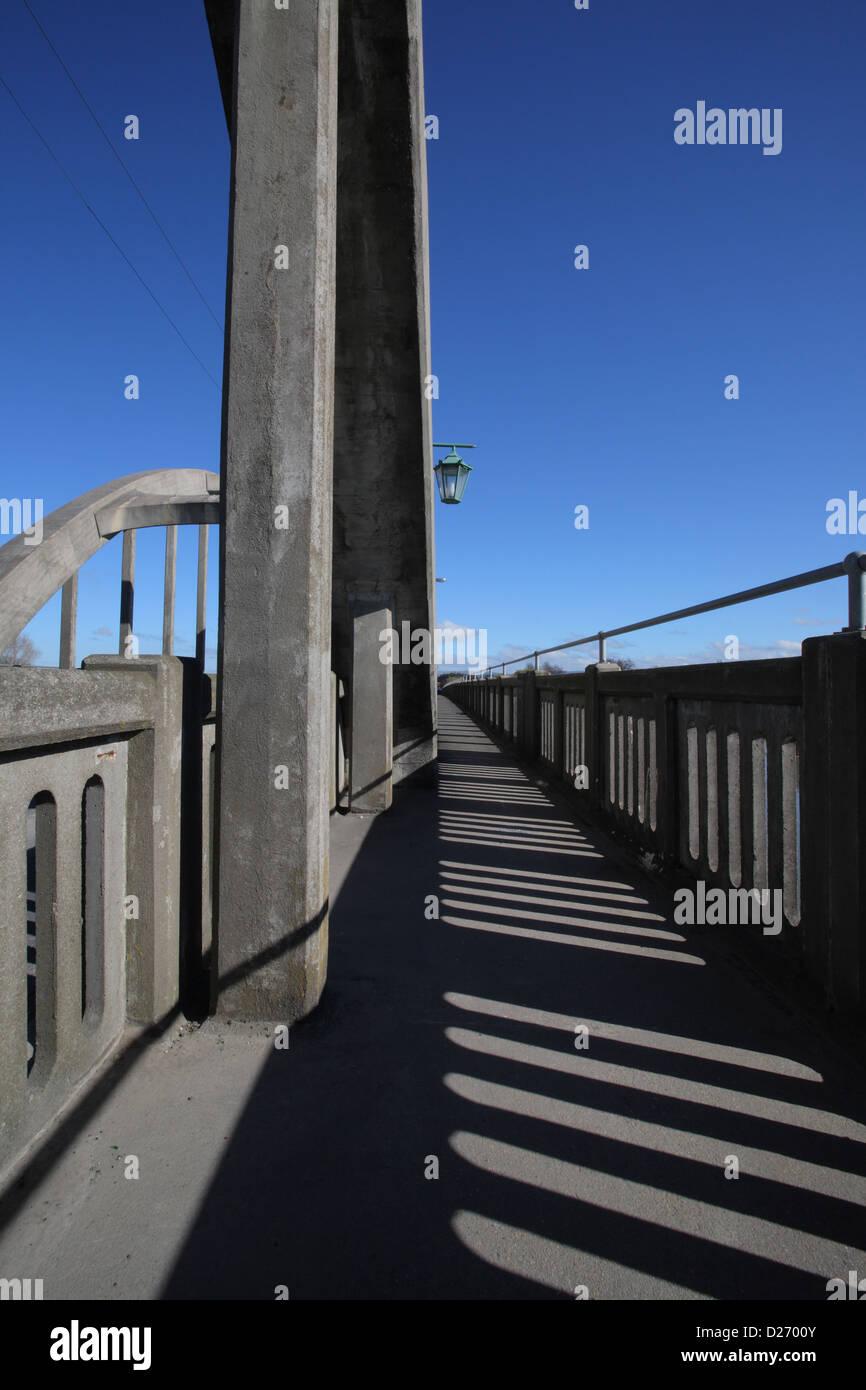 Balclutha Bridge - Stock Image