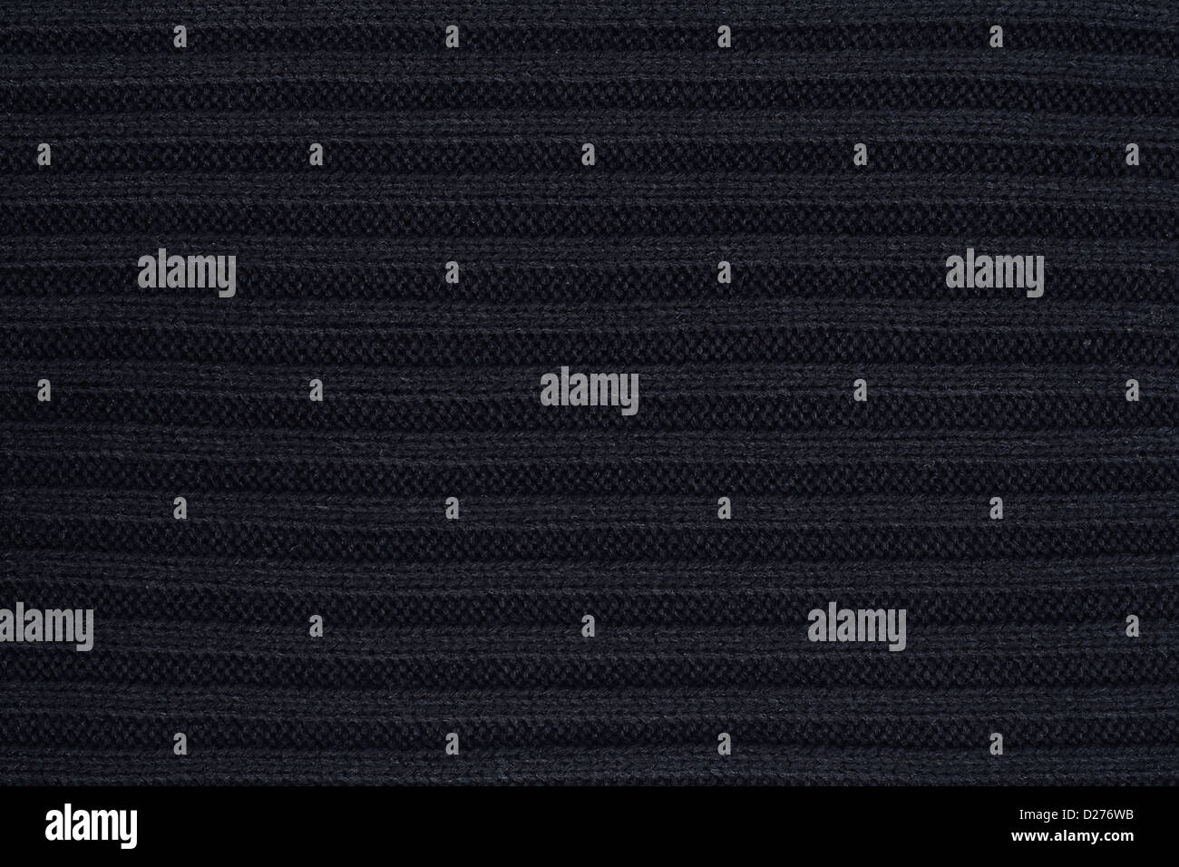 Woven wool background texture - Stock Image