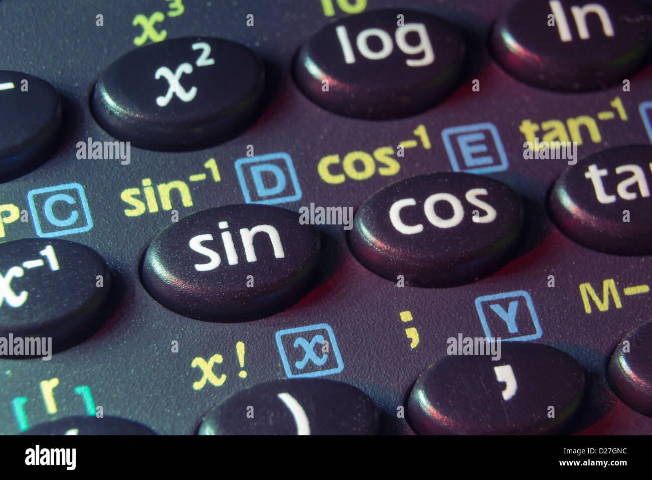 Trigonometry Stock Photos & Trigonometry Stock Images - Alamy