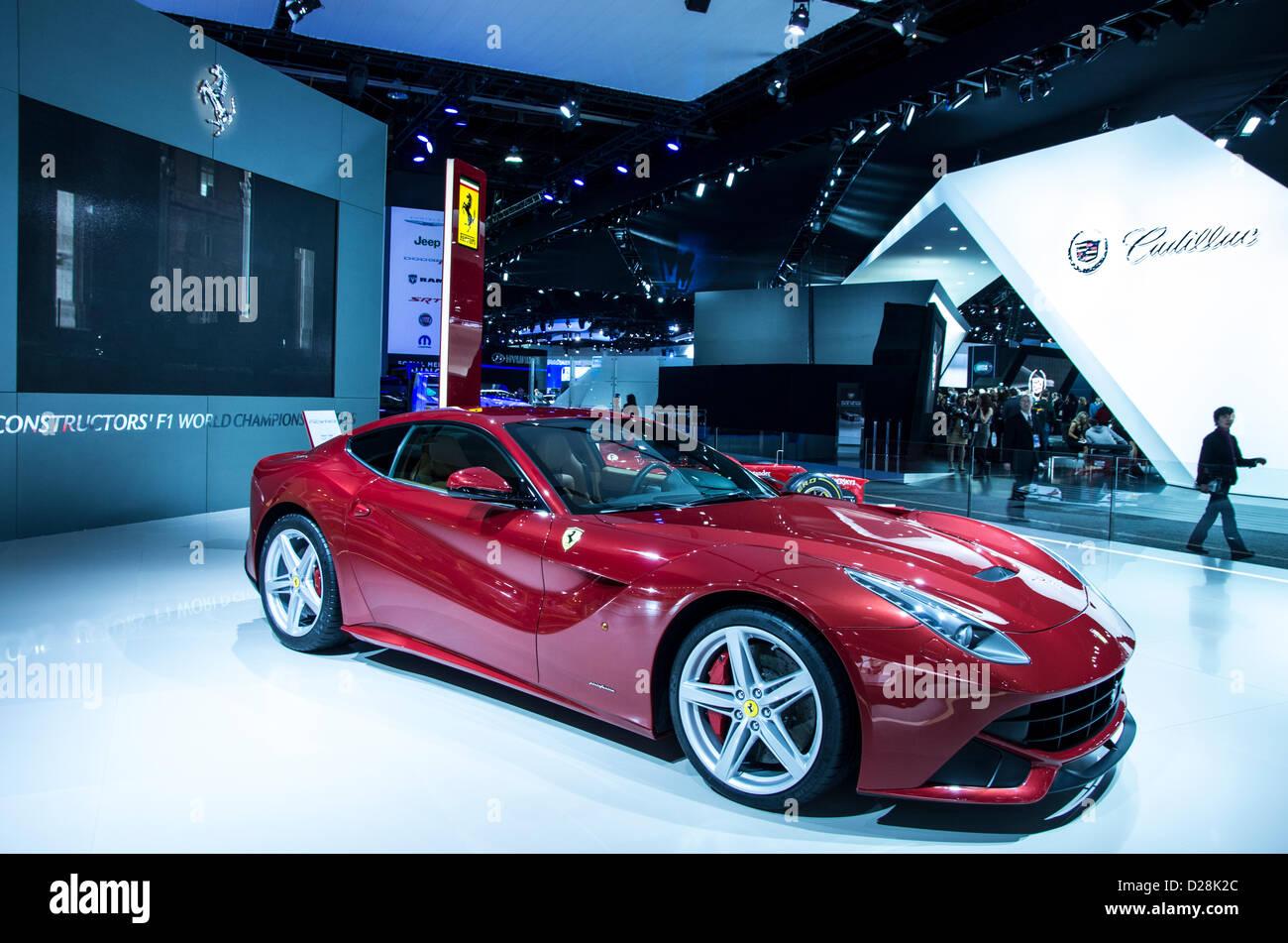 car, naias, northamerican international auto show, detroit, news