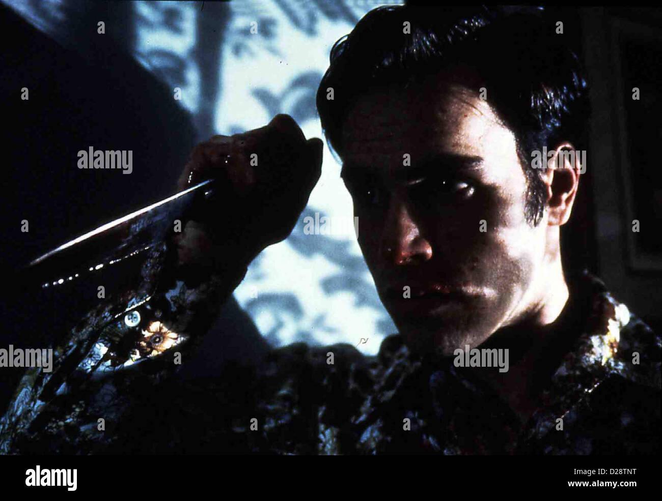 Wenn Der Schwarze Mann Dich Holt   When The Dark Man Calls   Wer ist der wahre Moerder? *** Local Caption *** 1995 - Stock Image