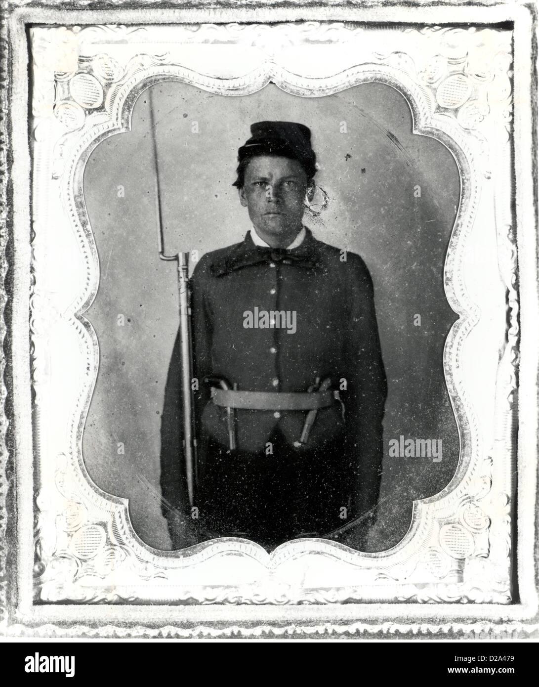 1st Georgia Infantry