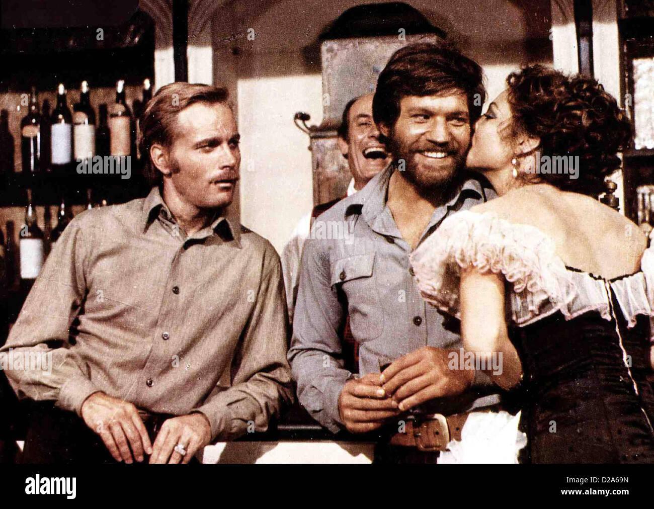 Wolfsblut Film 1973