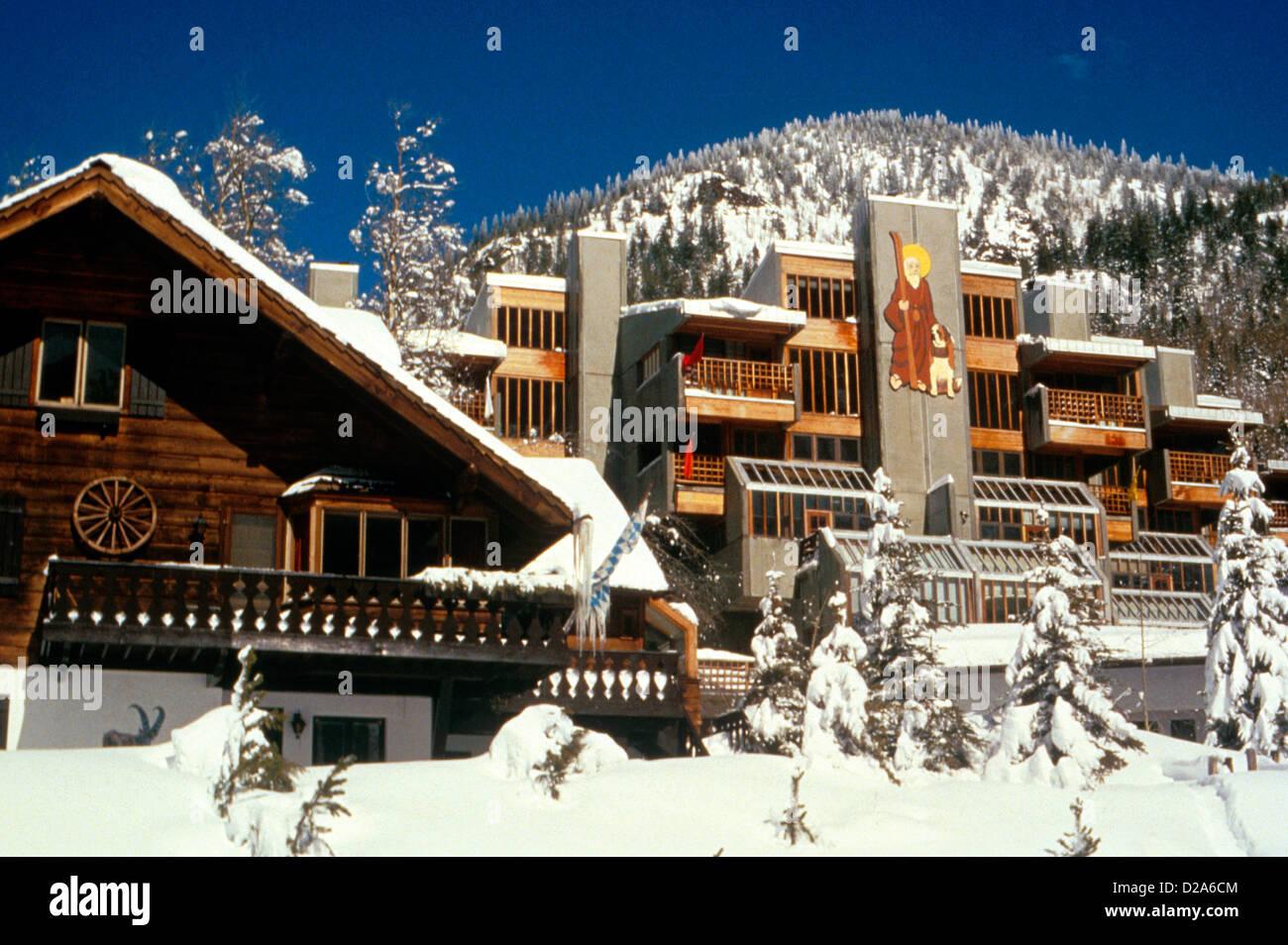 new mexico, taos. taos ski valley resort stock photo: 53084996 - alamy
