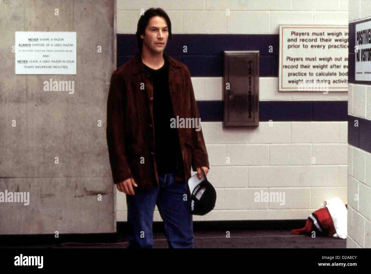 Highlander: Endgame   Highlander: Endgame   Bruce Payne *** Local Caption *** 2000  Highlight Filmverleih - Stock Image