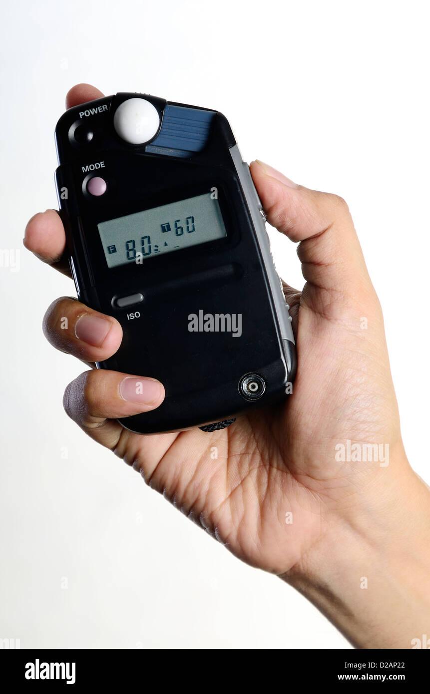 Lightmeter Photography Equipment