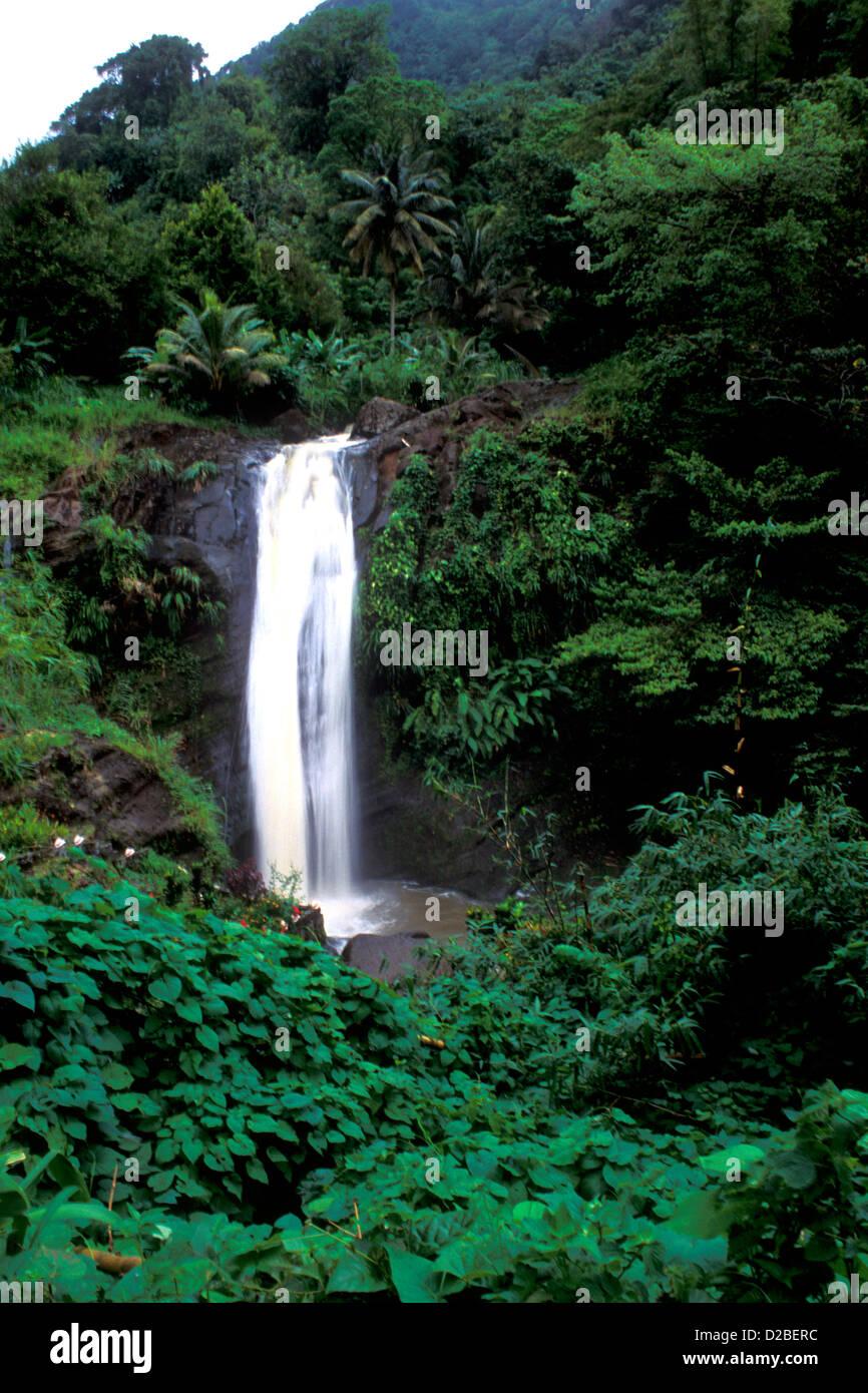 Grenada, Concord Falls. - Stock Image