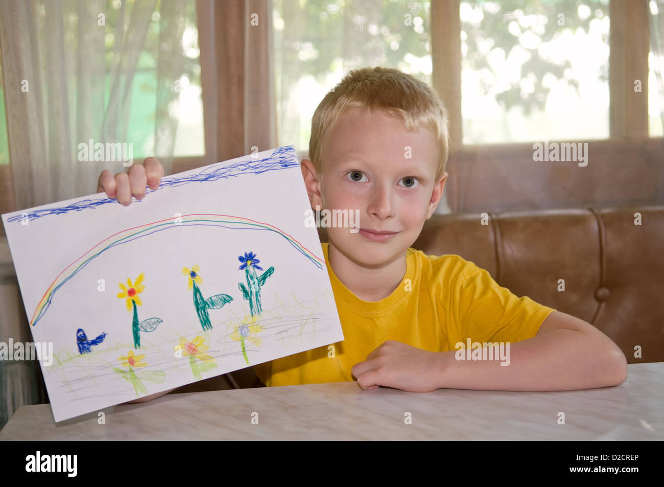 Drawing Pencil Sun Stock Photos Amp Drawing Pencil Sun Stock