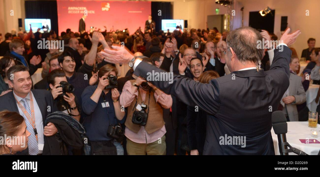 Stephan Weil Stock Photos & Stephan Weil Stock Images - Alamy