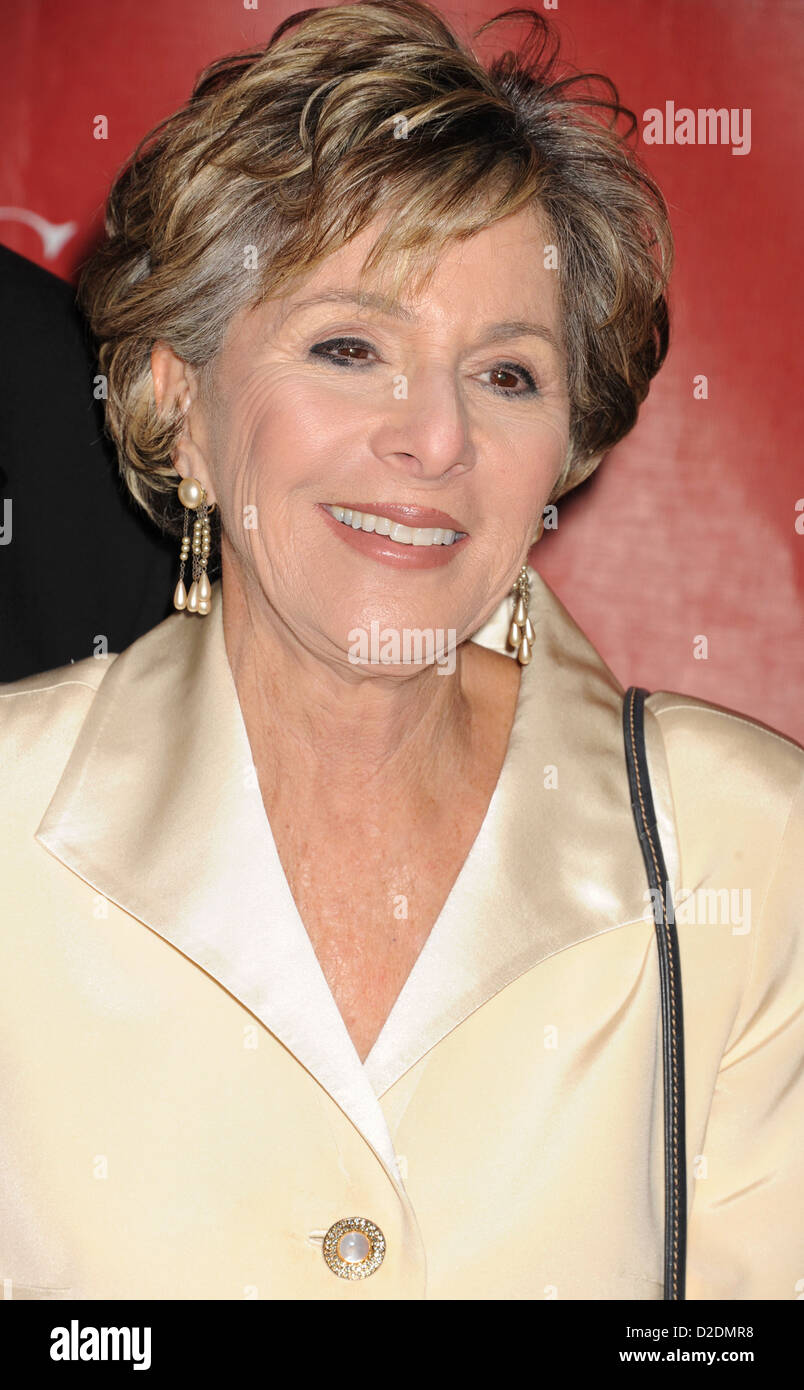 BARBARA BOXER  US Democratic politician in January 2013. Photo Jeffrey Mayer - Stock Image