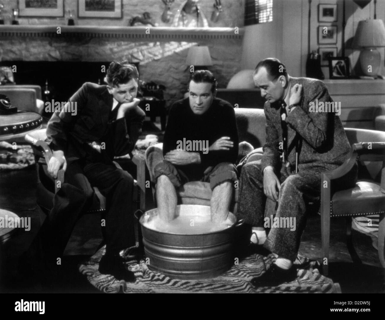 CAUGHT IN THE DRAFT (1941) BOB HOPE, DAVID BUTLER (DIR) CDFT 002 MOVIESTORE COLLECTION LTD - Stock Image