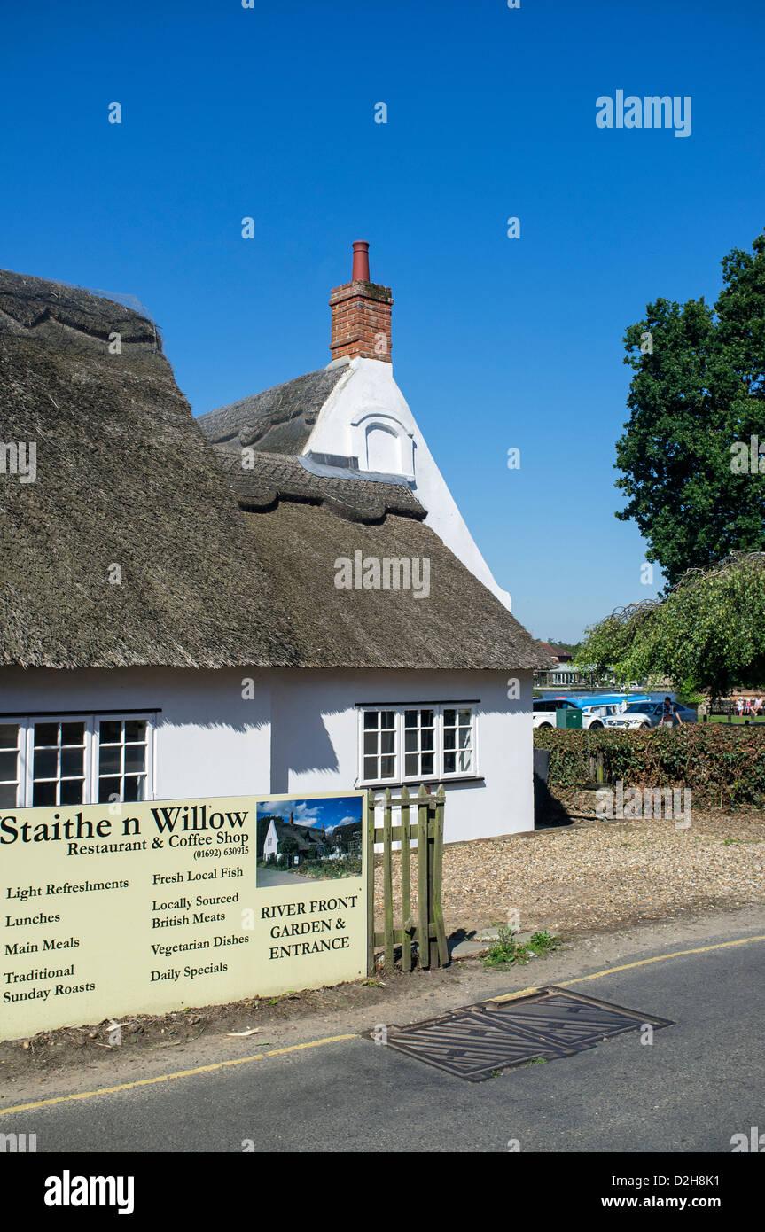 Willow Tea Rooms Otford
