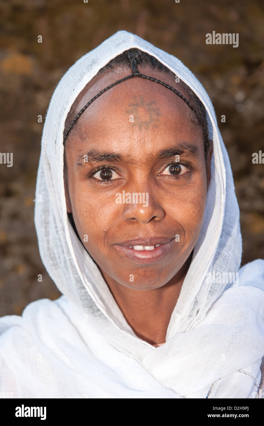 Ethiopian Woman Stock Photos & Ethiopian Woman Stock Images