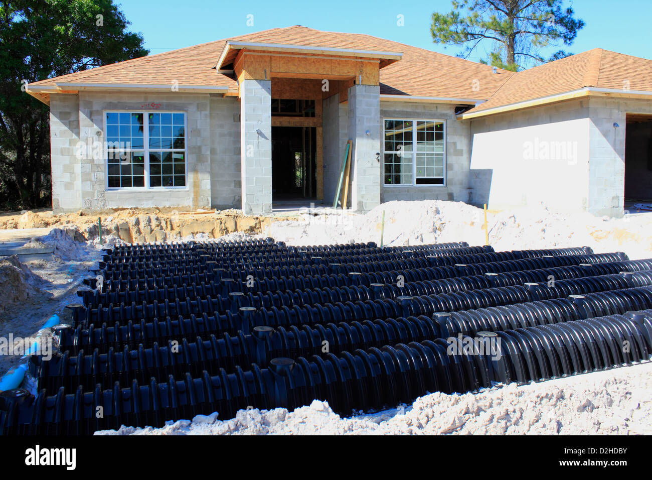 Septic tank for private homes 15