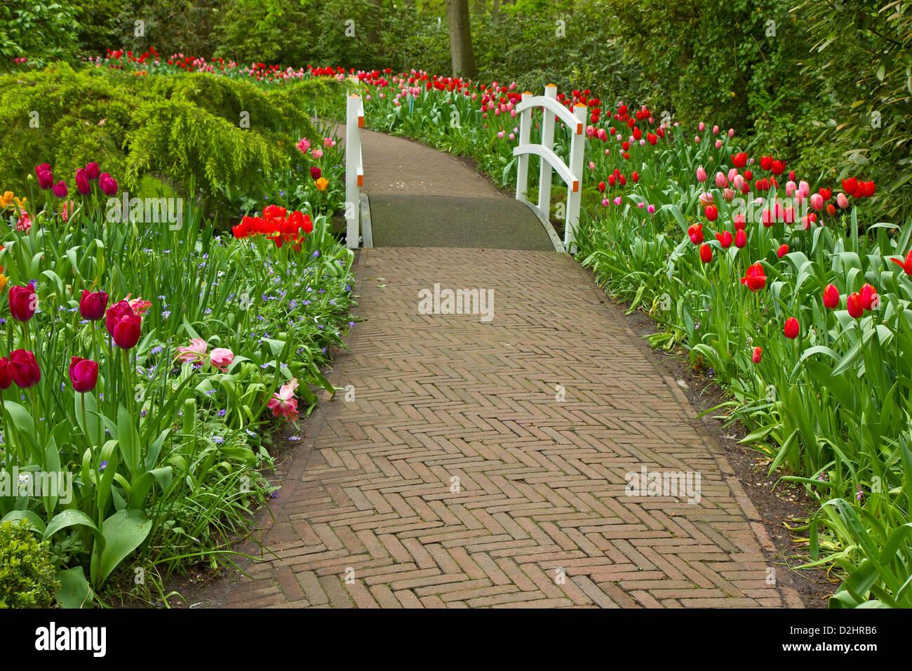 Winding Garden Path Stock Photos & Winding Garden Path Stock Images ...