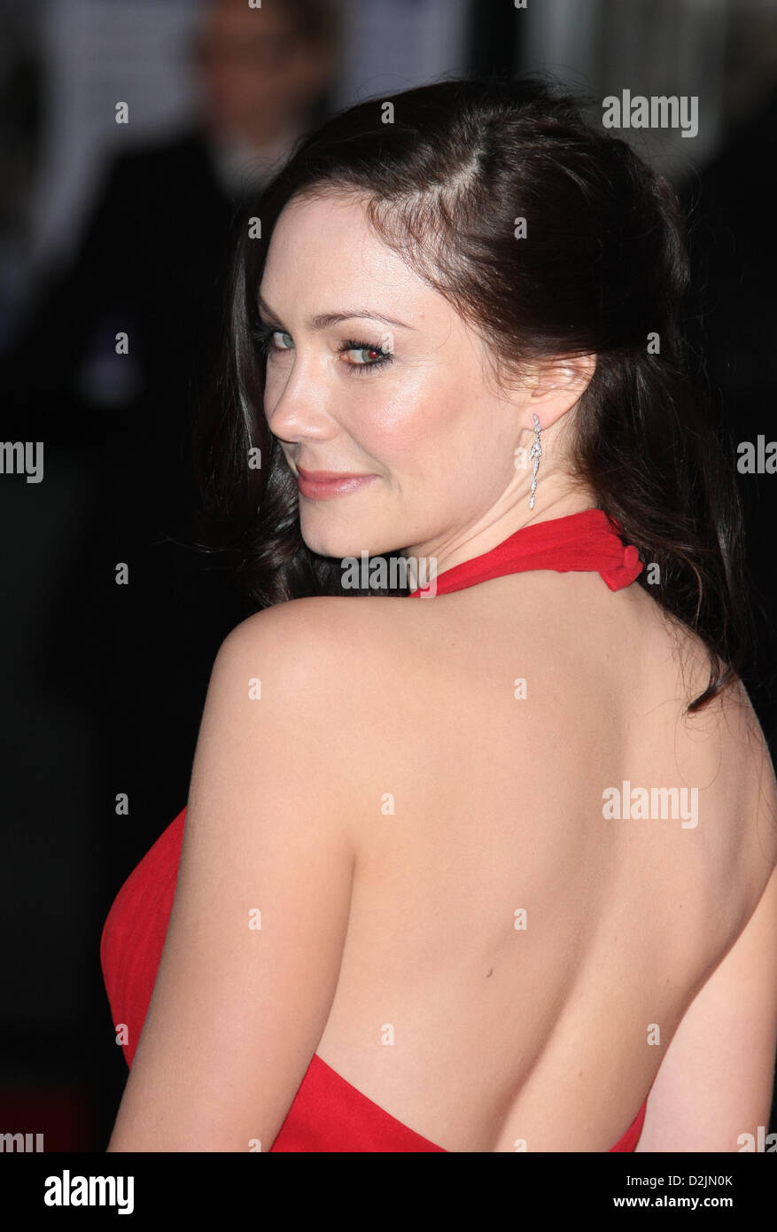 Anna Skellern Photos anna skellern i give it a year. uk film premiere london
