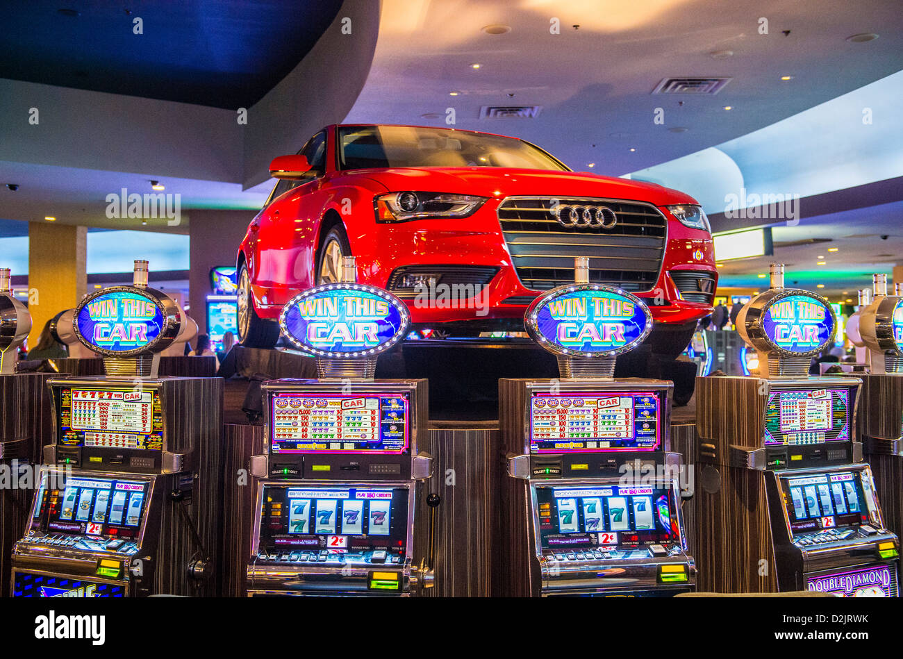 Los Vegas Slots
