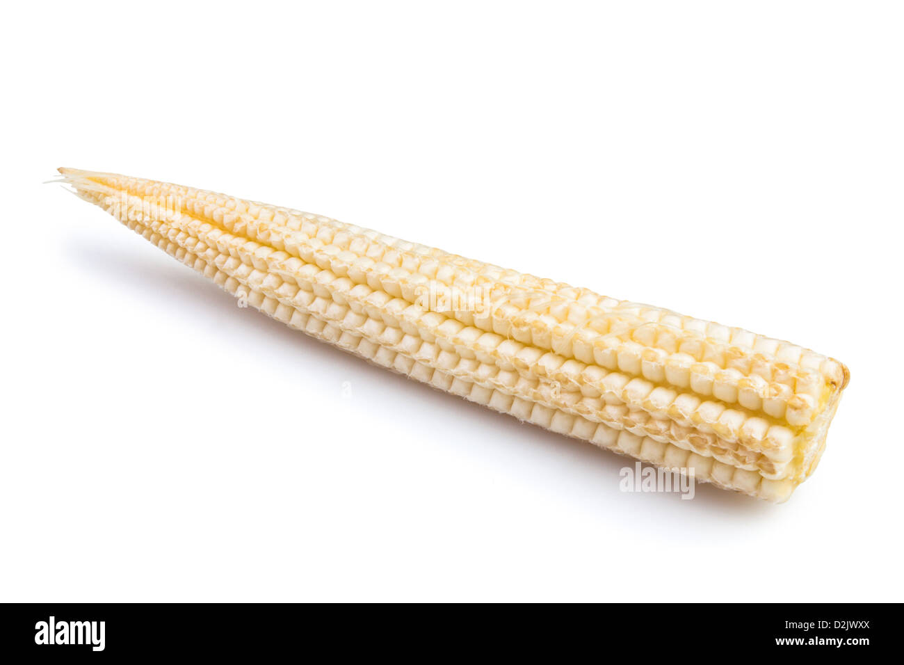 how to cook baby corn on the cob