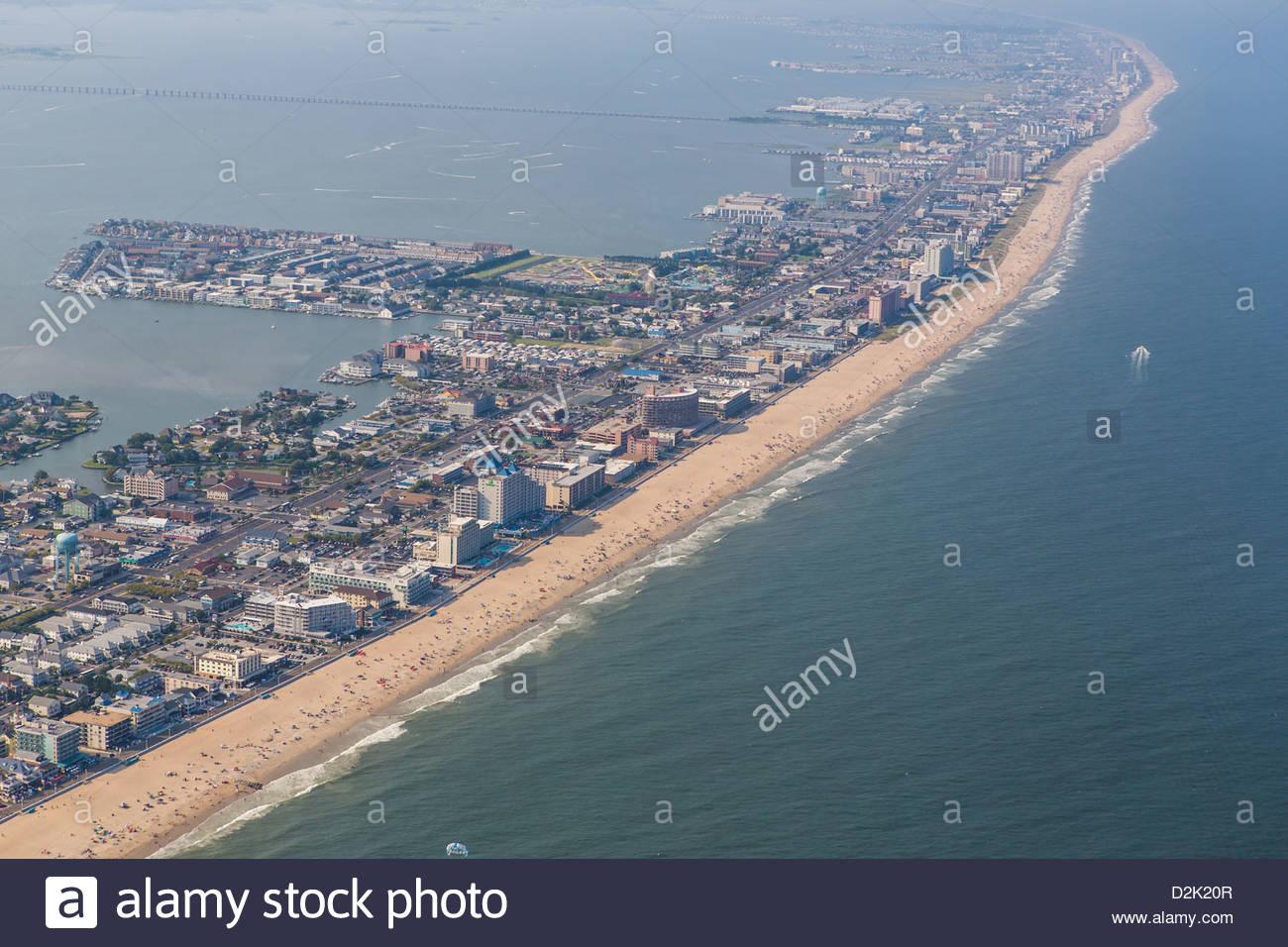 Ocean City Maryland Beach Tags