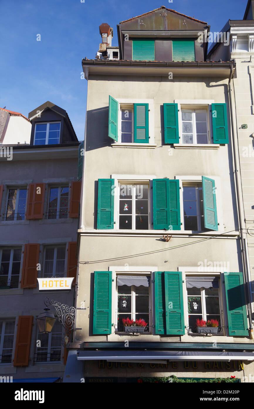 Restaurant St Hilaire La Palud