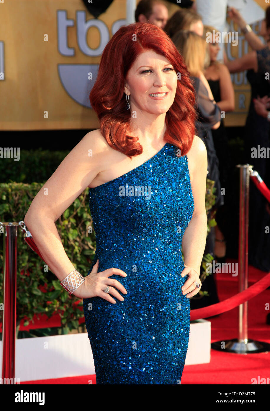 Kate Flannery Nude Photos 95