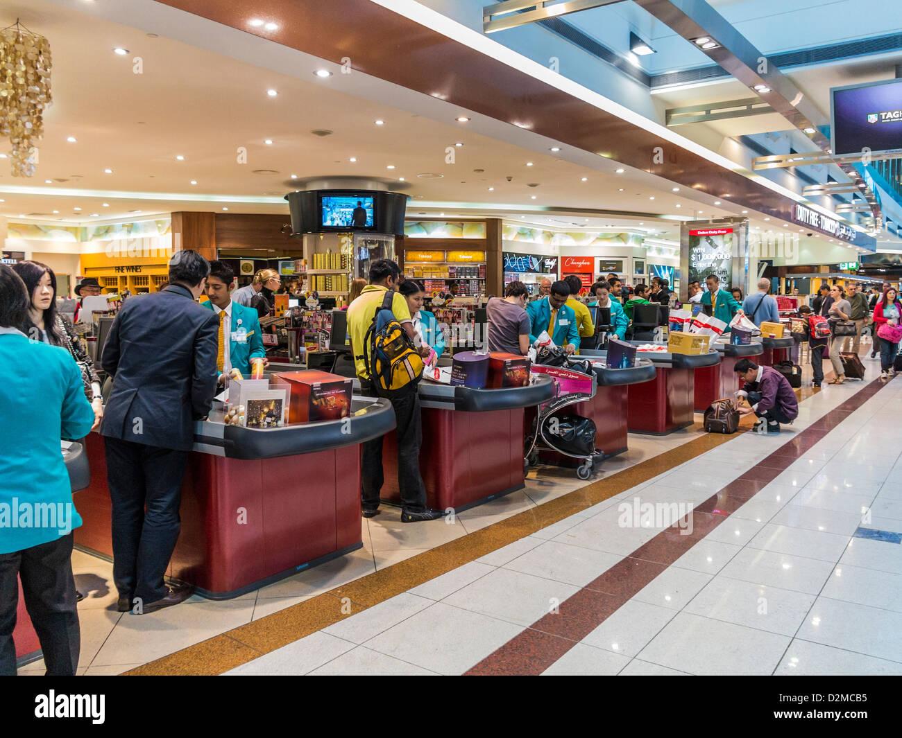 Dubai Airport Stock Photos & Dubai Airport Stock Images - Alamy