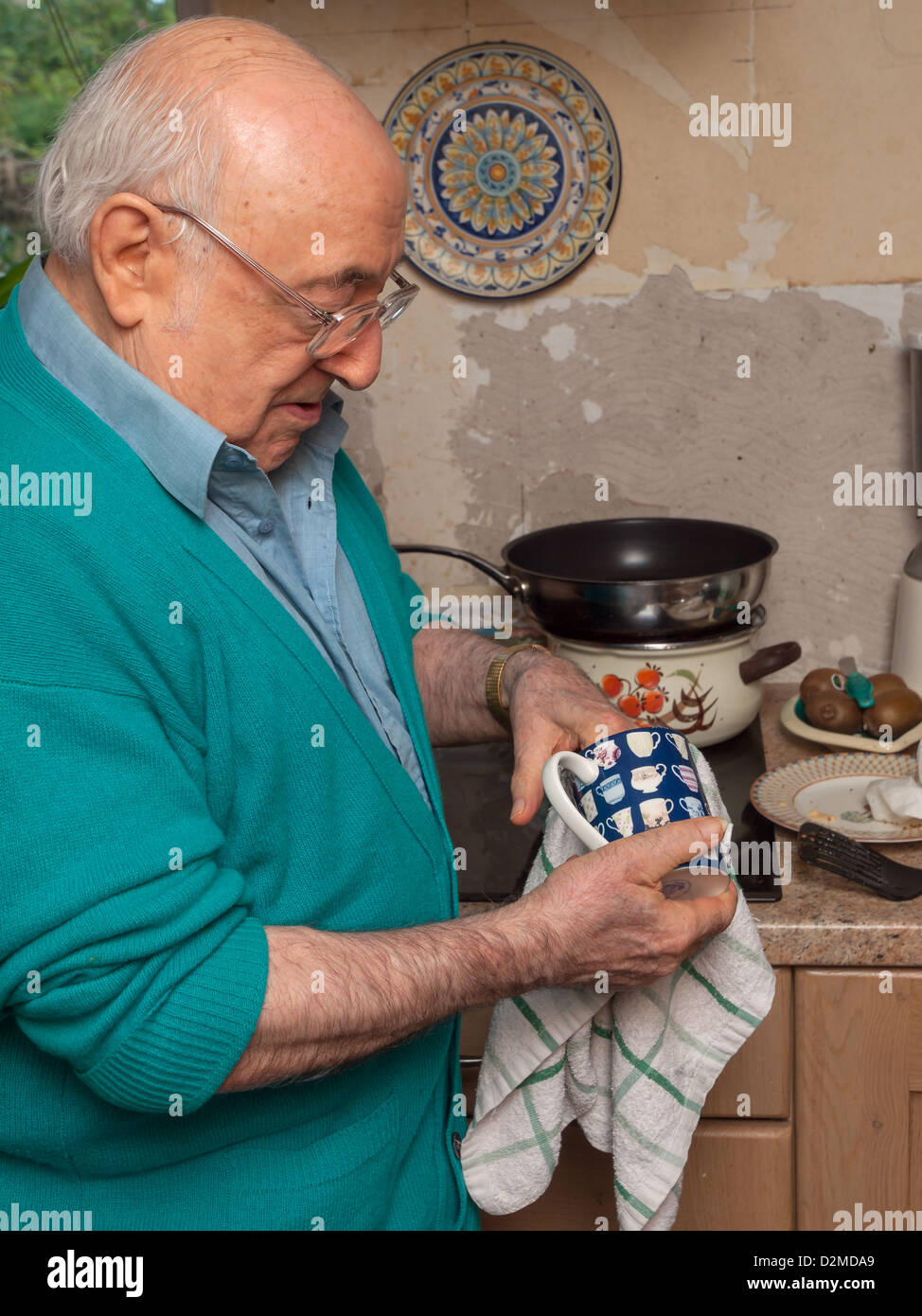 90s Kitchen Stock Photos & 90s Kitchen Stock Images - Alamy