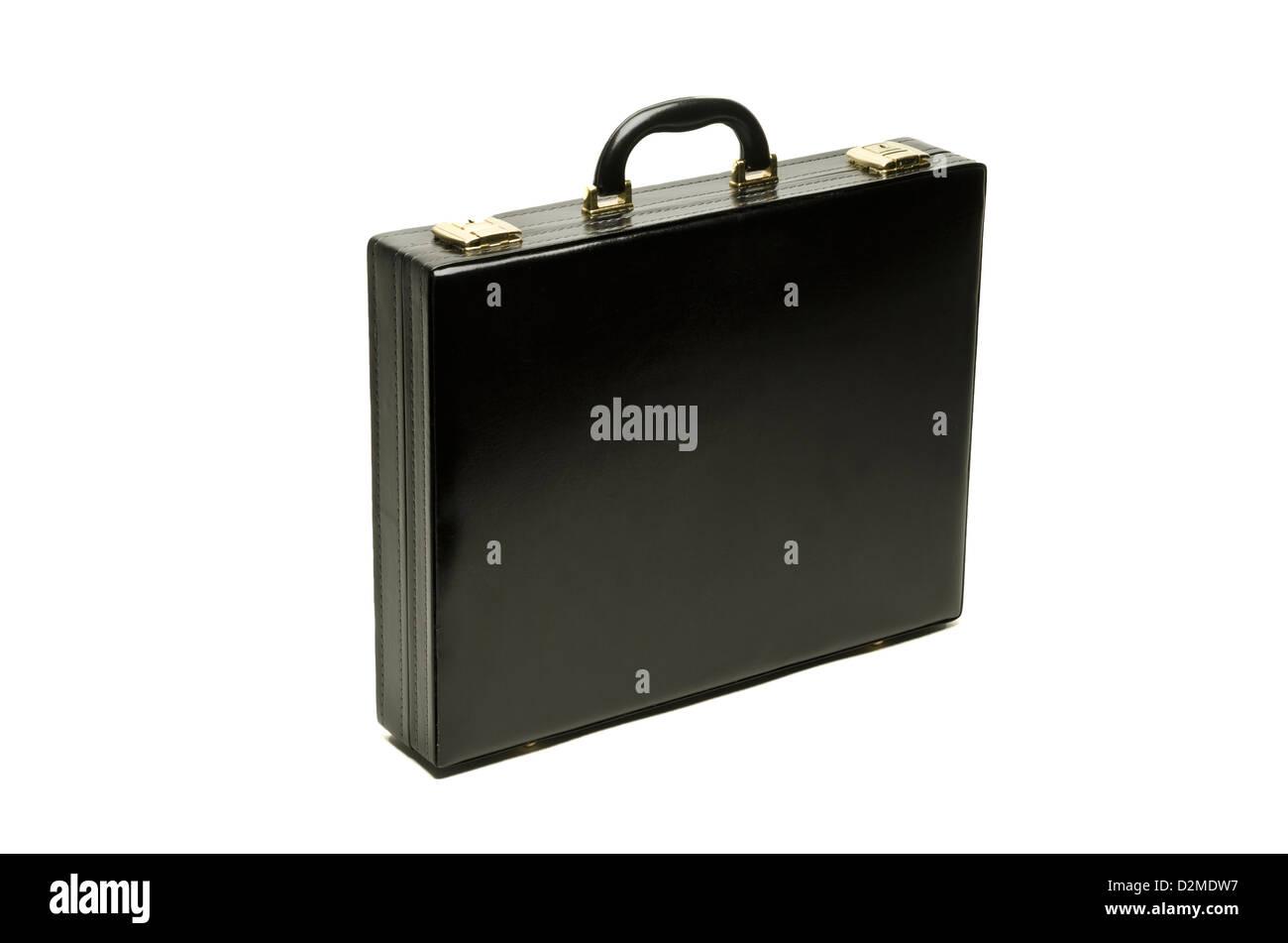 Briefcase - Stock Image
