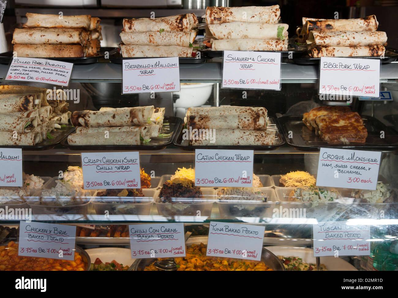 International Street Food Market Ystad