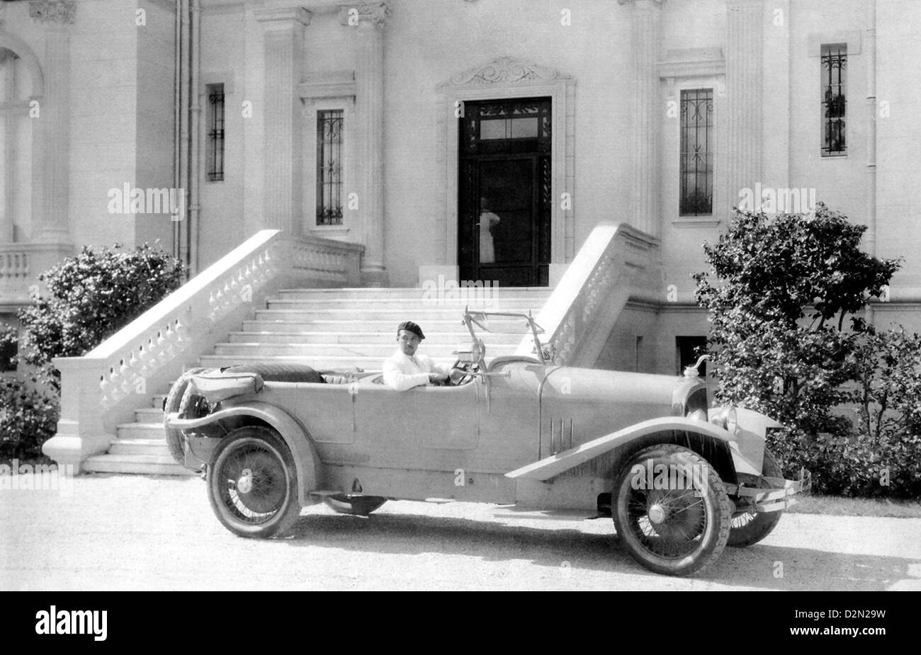 Voisin Car Stock Photos & Voisin Car Stock Images - Alamy