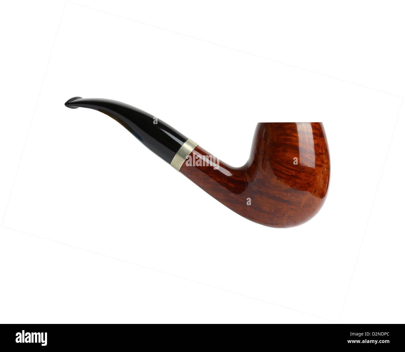 Pipe No1 - Stock Image