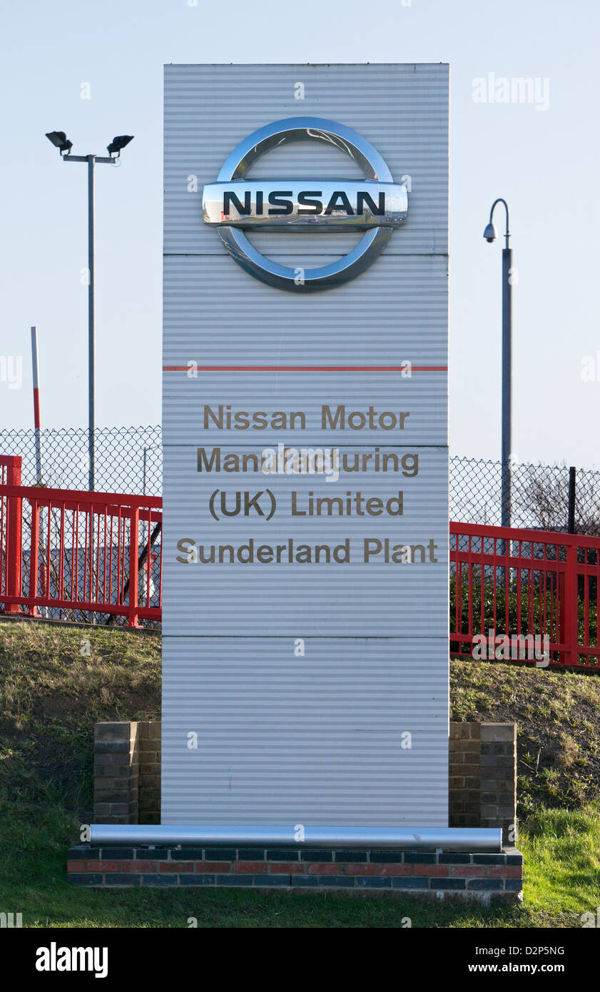 Nissan Motor Manufacturing Uk Ltd Impremedia Net