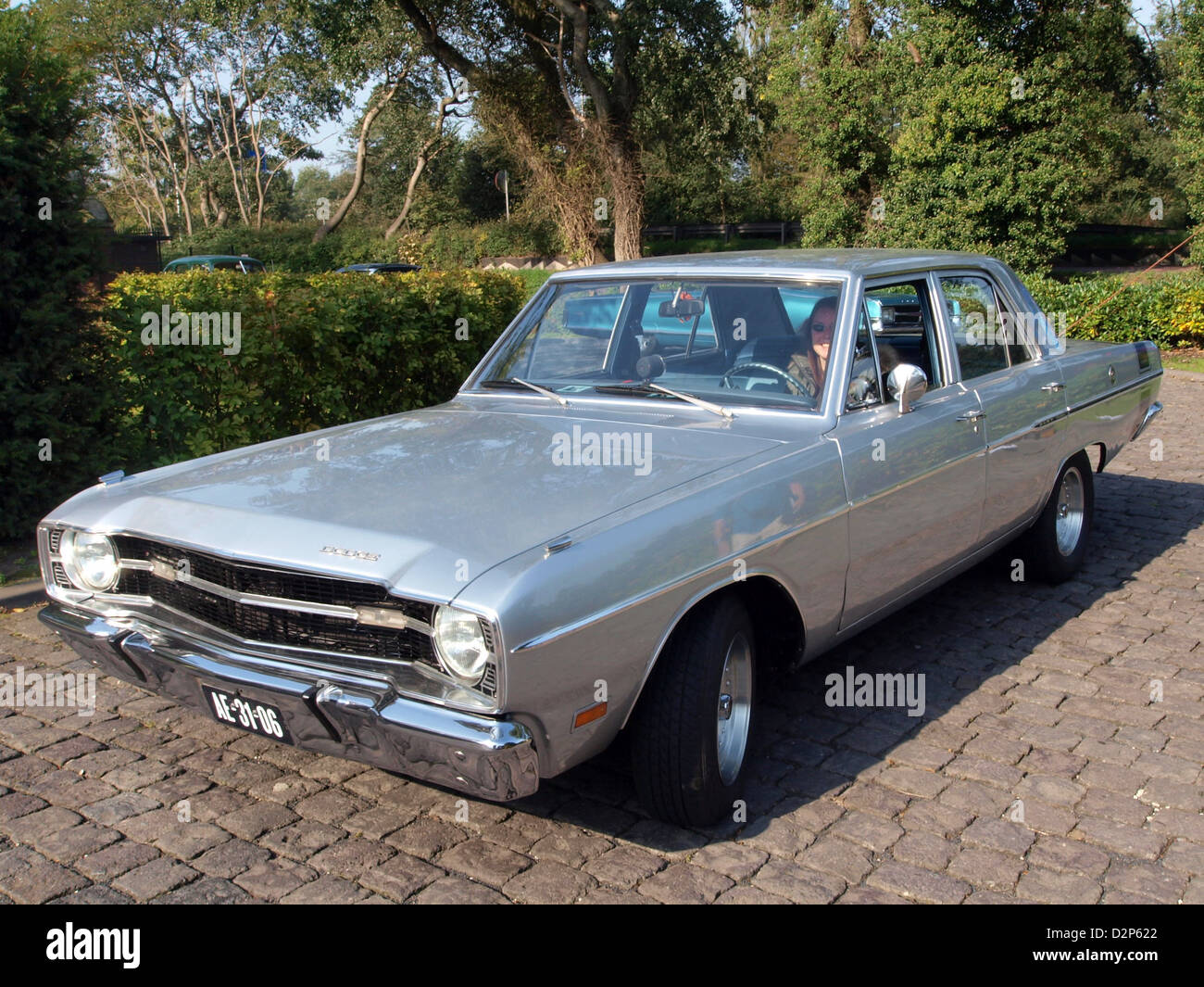 Dodge Dart High Resolution Stock Photography And Images Alamy