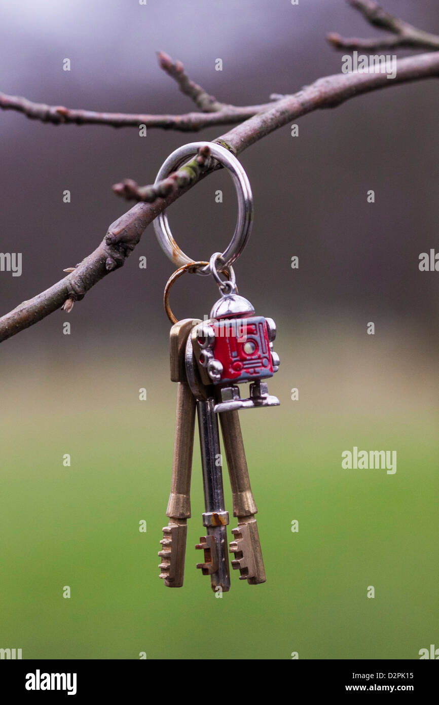 Lost Keys High Resolution Stock Photography And Images Alamy