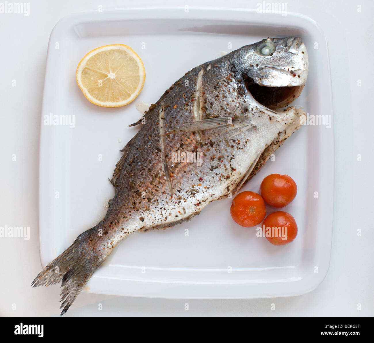 cooked fish head stock photos cooked fish head stock images alamy