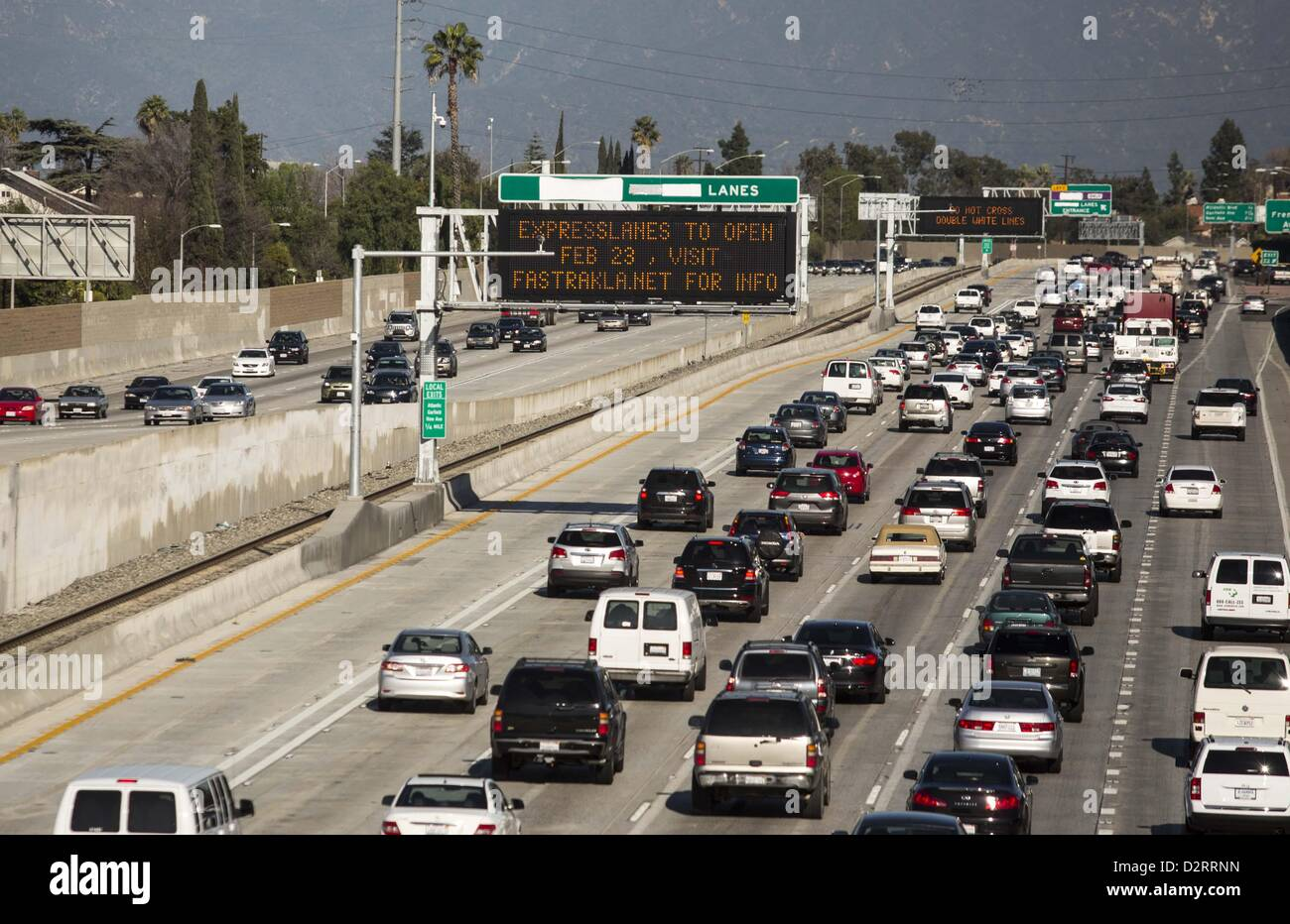 Express Lane California >> Jan 31 2013 Los Angeles California Ca United States