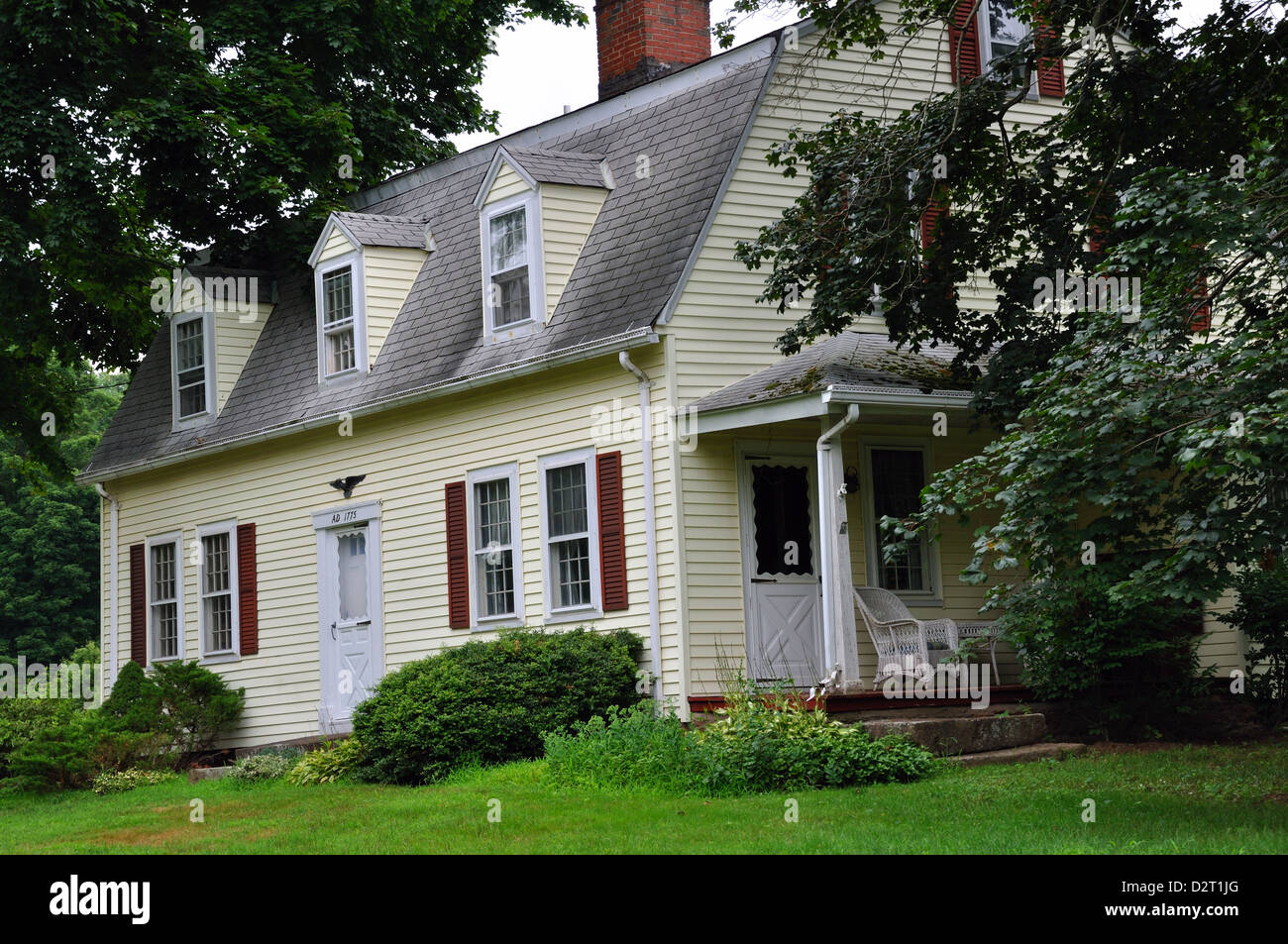 Ct Colonial Stock Photos Amp Ct Colonial Stock Images Alamy