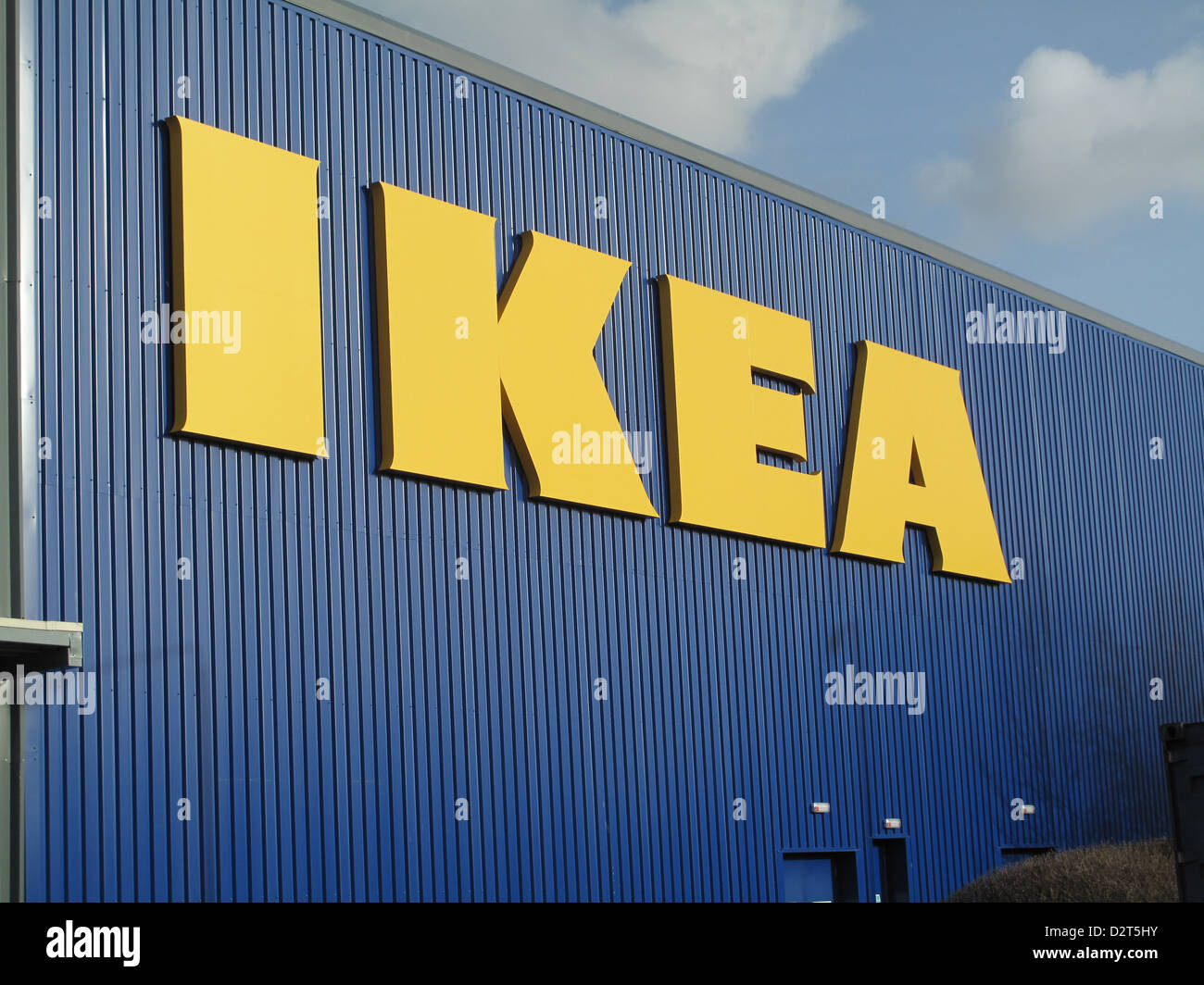ikea möbelhaus stock photos & ikea möbelhaus stock images - alamy