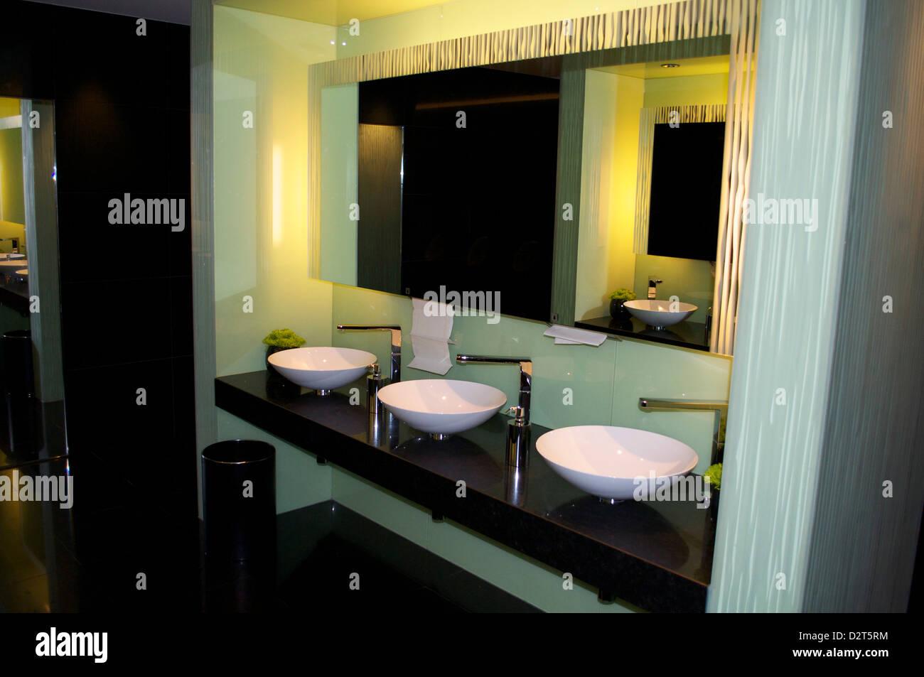 The Dolder Grand Hotel In Zurich Switzerland Interior Detail Of Stock Photo Alamy