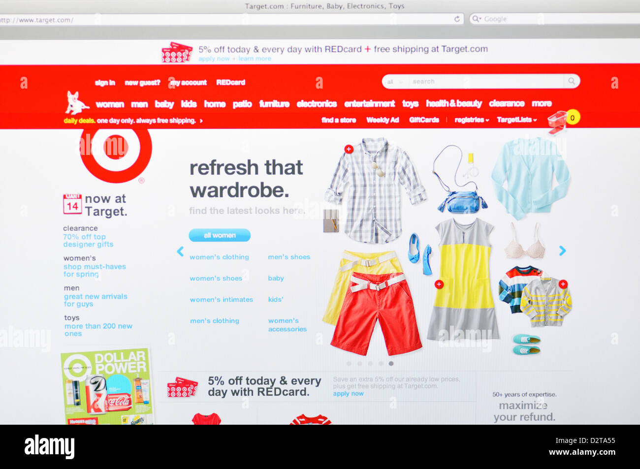 target online shopping official site