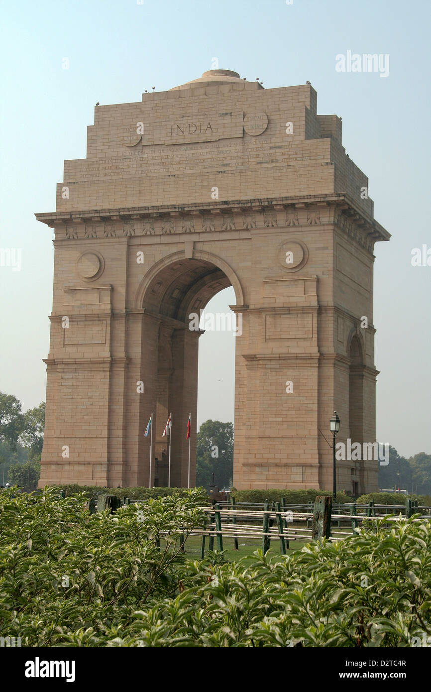 india gate war memorial stock photos india gate war memorial stock images alamy. Black Bedroom Furniture Sets. Home Design Ideas