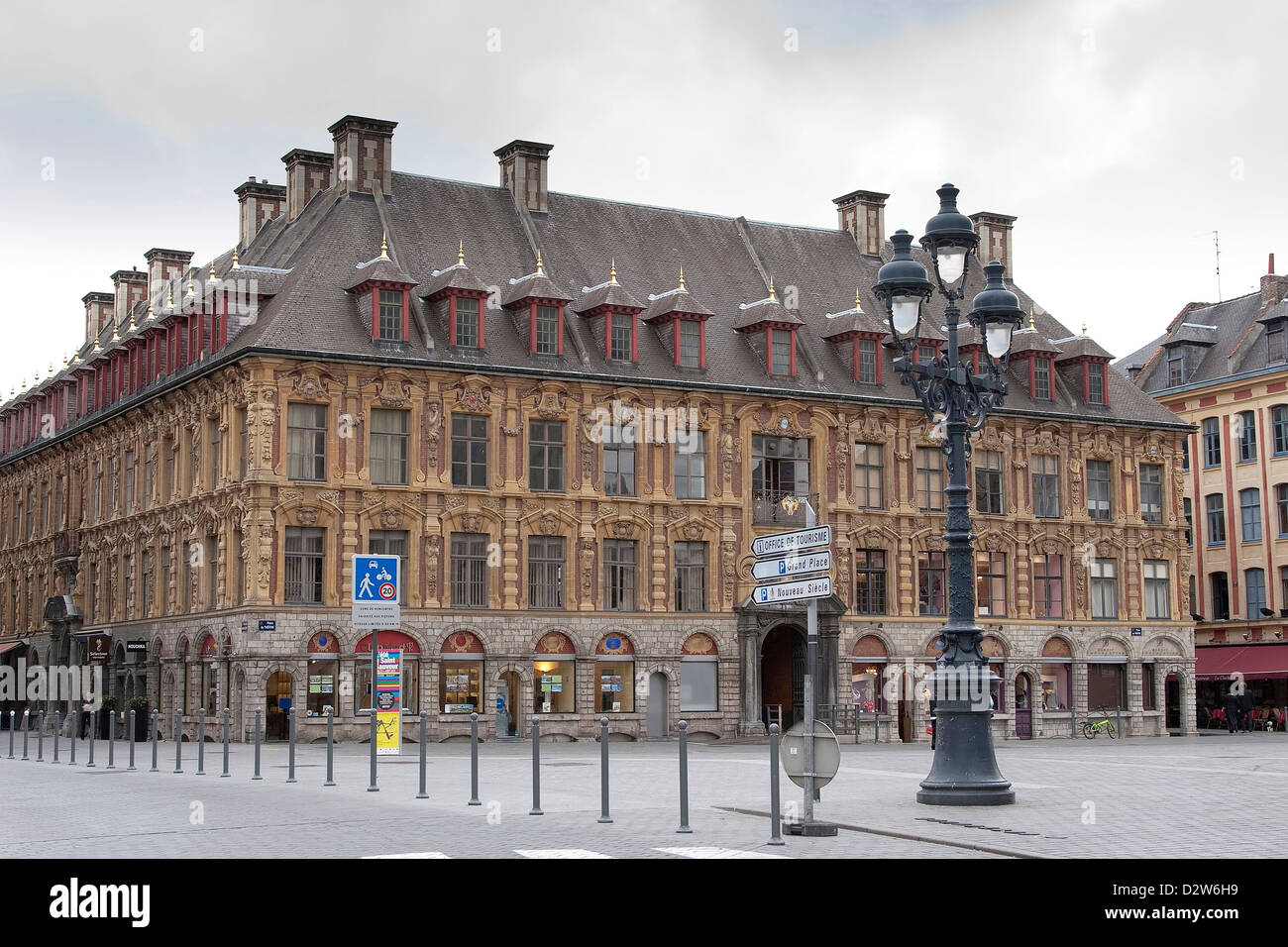 France Lille Stock Photos France Lille Stock Images Alamy