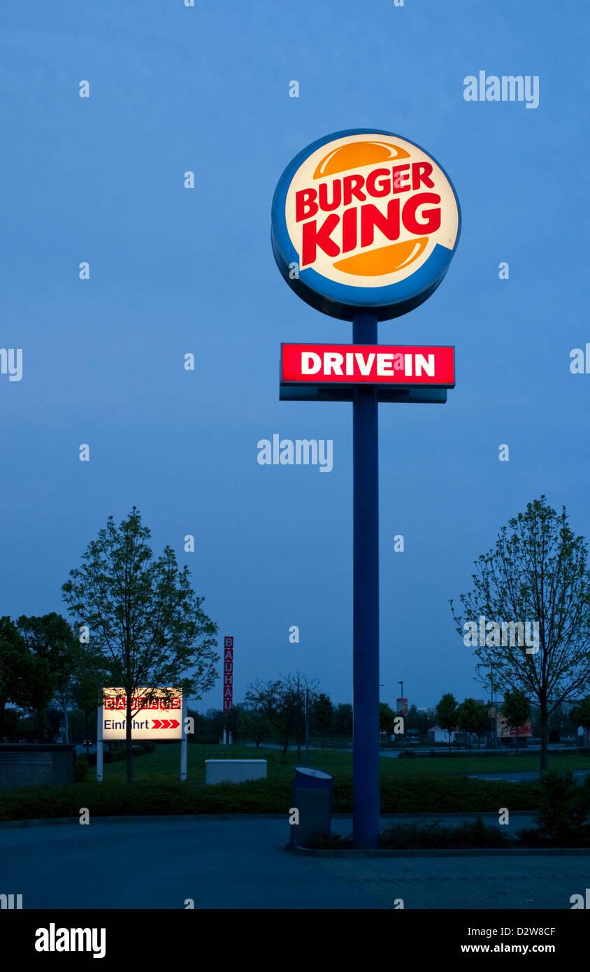 Hour Fast Food Bellingham
