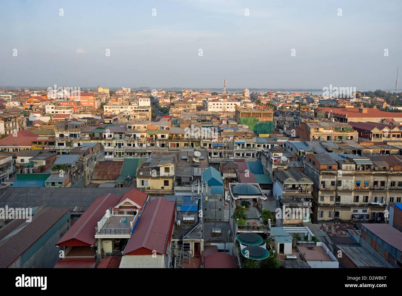 Phnom pen phnum penh cambodia