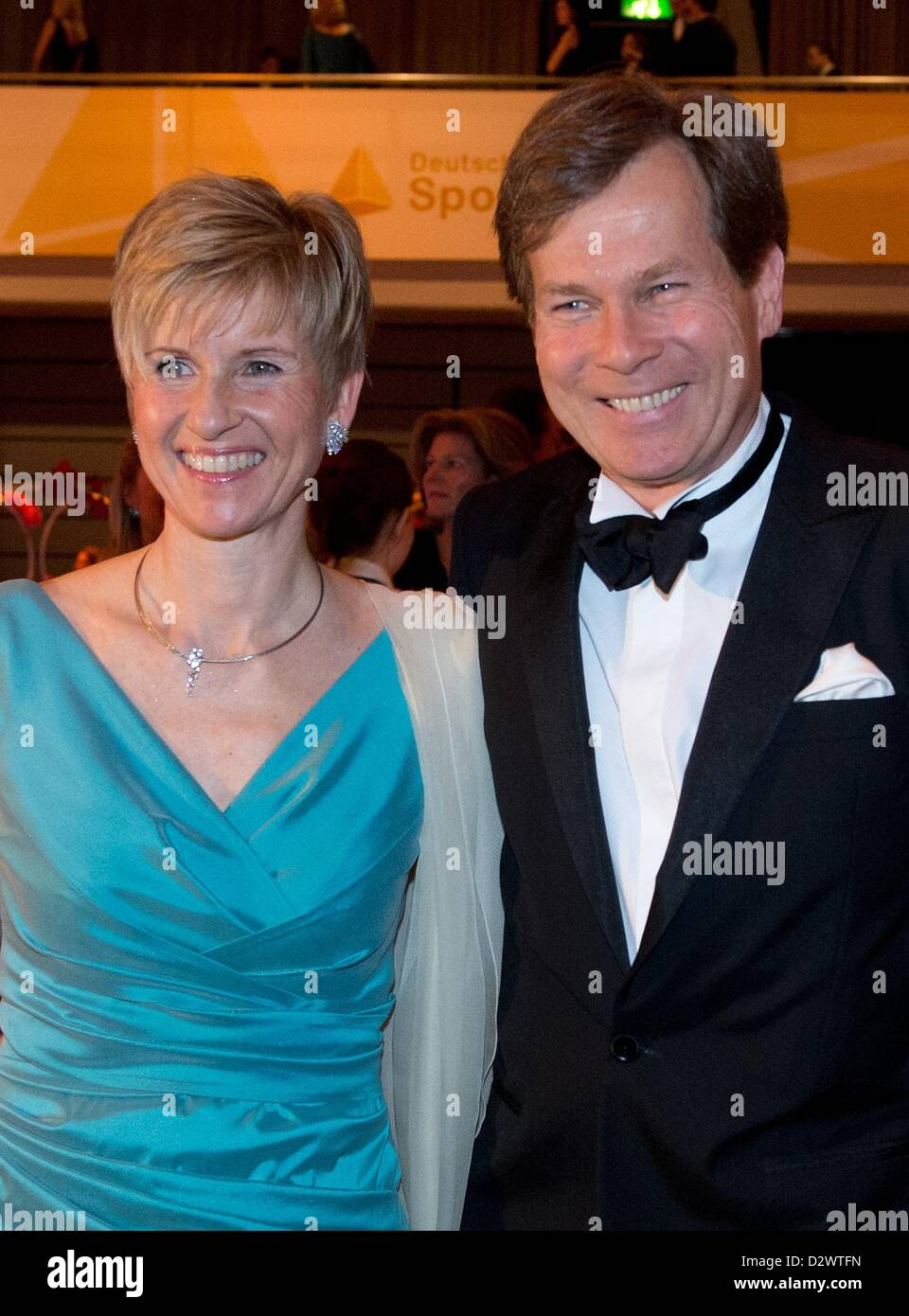 Klatten jan Richest Germans: