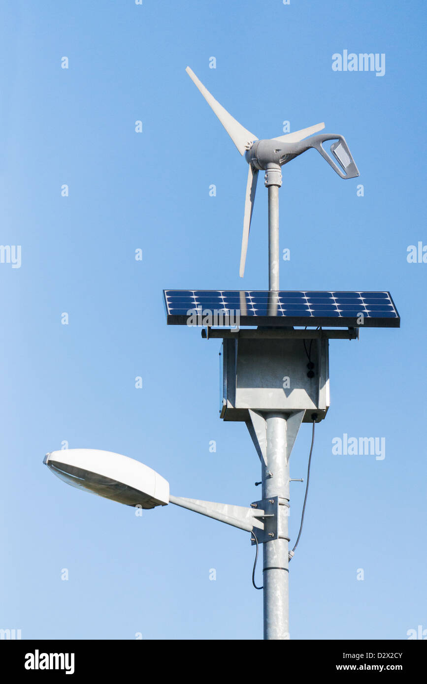 Solar And Wind Energy Street Lights Shelly Lighting